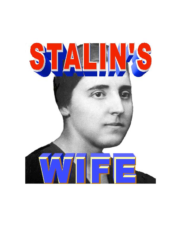 image of Stalin's wife